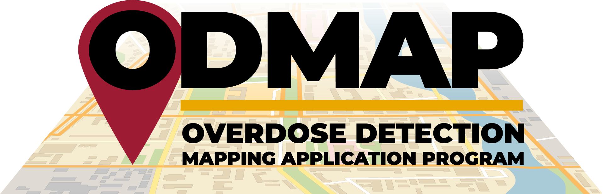 Overdose Detection and Mapping Application Program